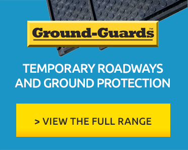 Temporary Roadways And Ground Protection Generation Uk