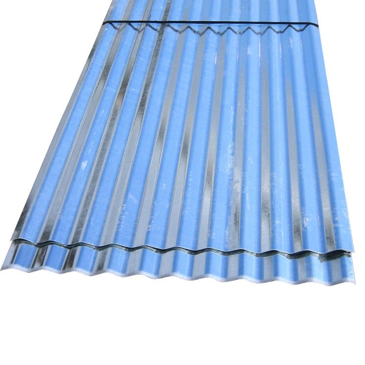 Corrugated Iron Sheeting