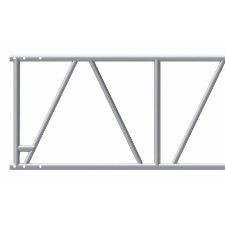 Aluminium Beams for Sale and Hire from Generation UK