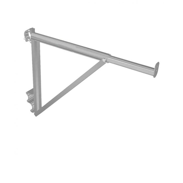 Generation Scaffolding Extendable Hop-Up Bracket