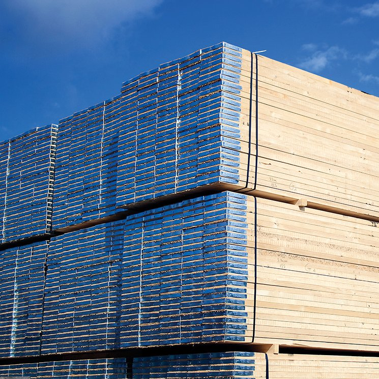 Timber Scaffold Boards – 1.5m