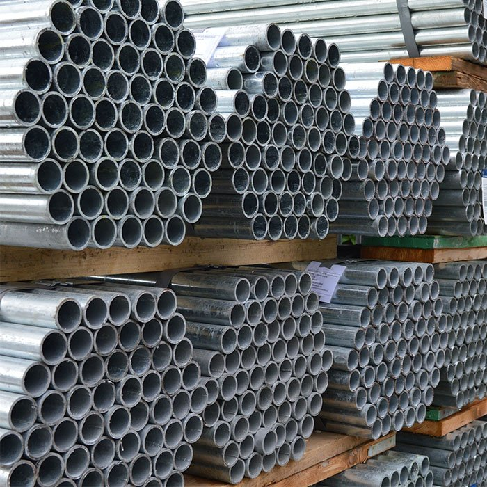 Generation Scaffolding Scaffold Tube