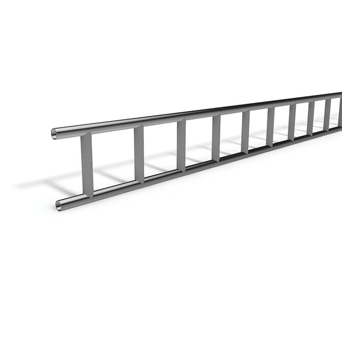 360mm Steel Ladder Beam