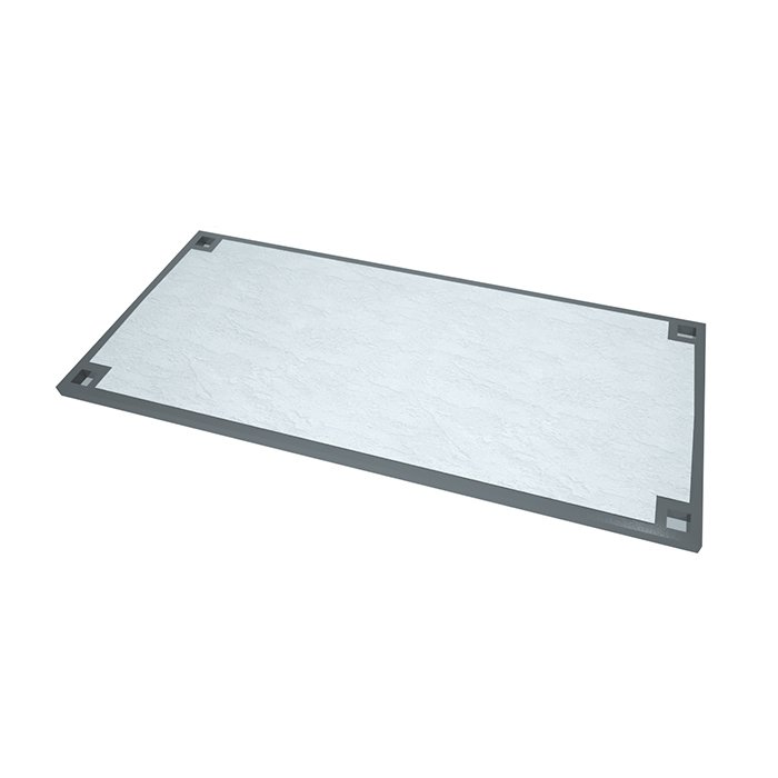 Generation Scaffolding Steel Road Plate