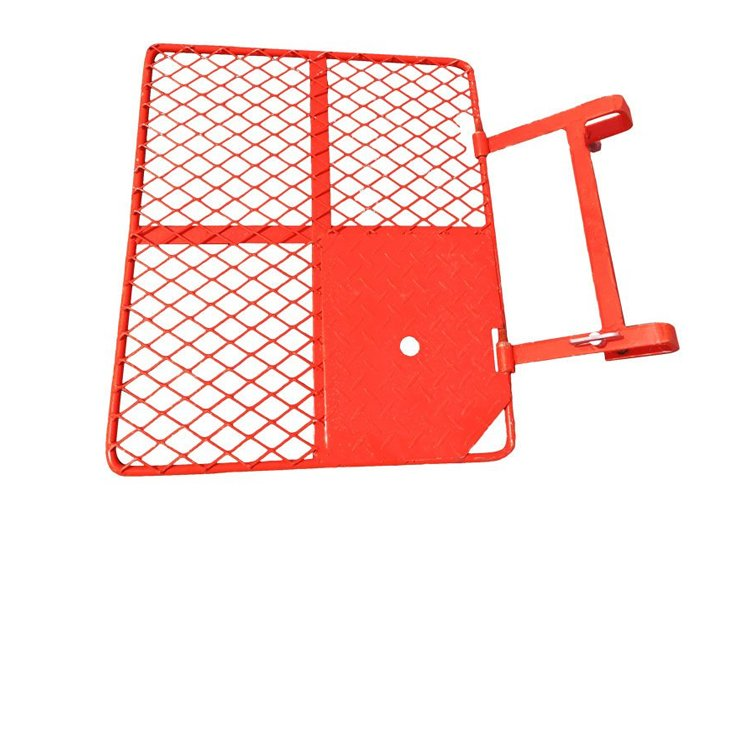 Generation Scaffolding Ladder Access Trapdoor