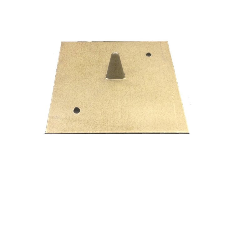 Generation Scaffolding Pressed Base Plate