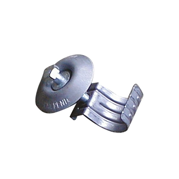 limpetClamp