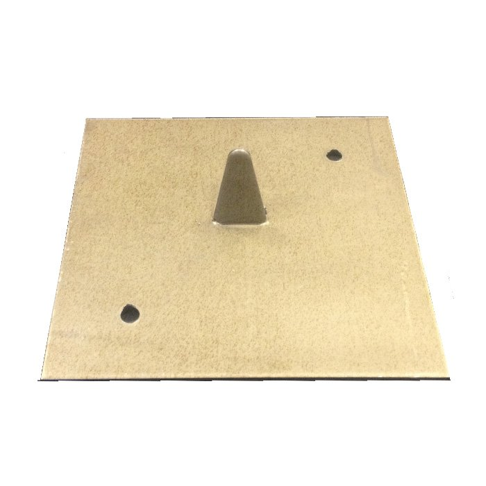 Pressed Base Plate