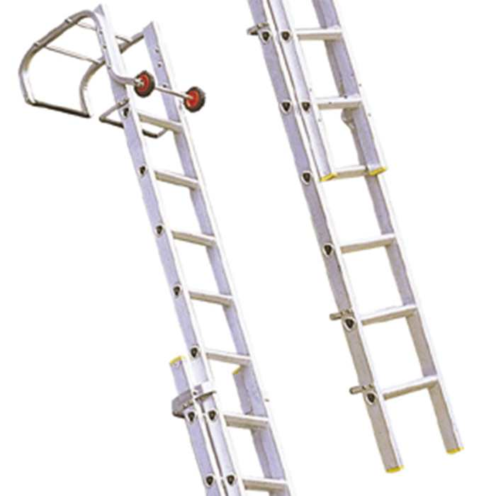 Roof Ladders – BS EN 131