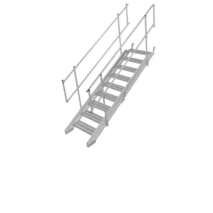 Generation Scaffolding Ranger Stair