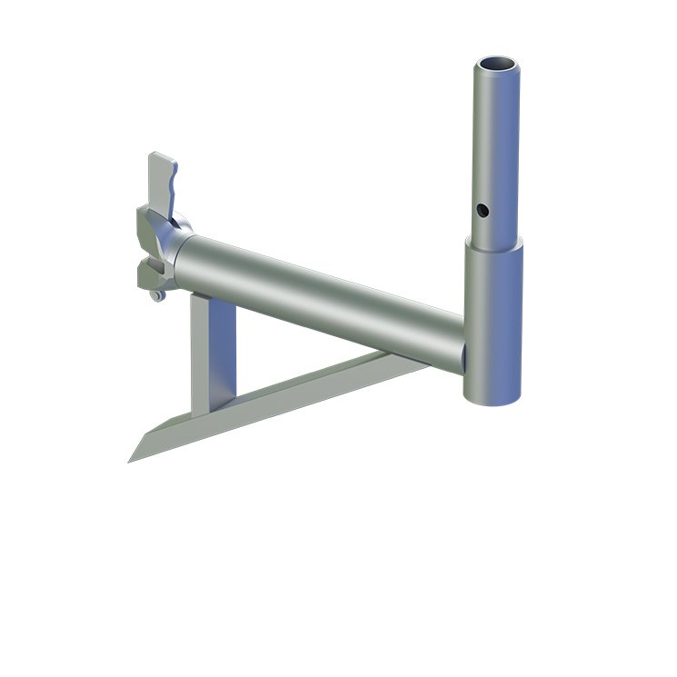 Generation Scaffolding 0.39mtr & 0.73mtr Hop Up Bracket with spigot