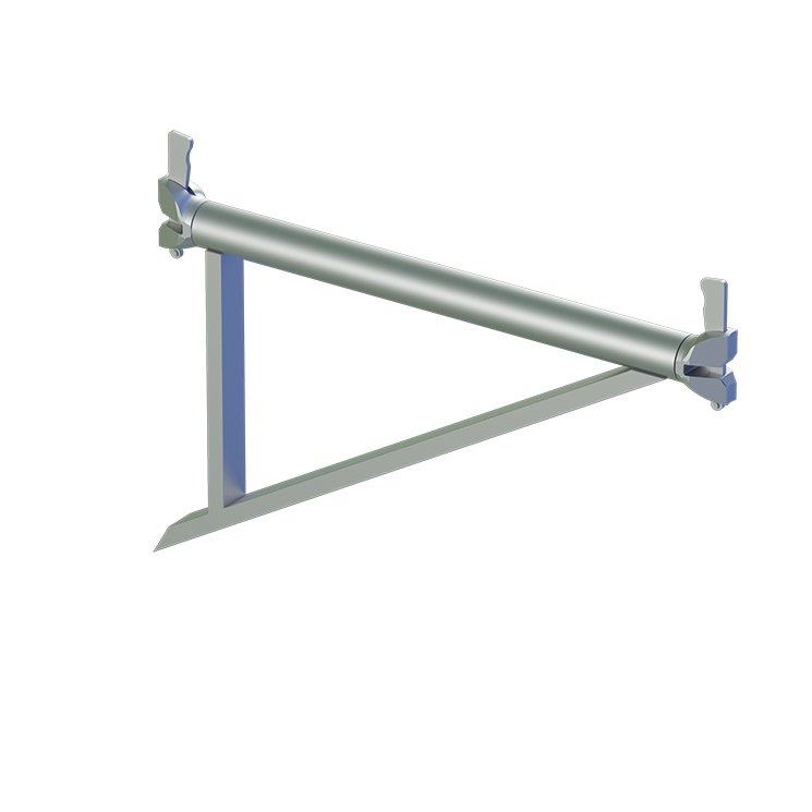 Generation Scaffolding 0.73mtr Double Wedge Head Hop Up Bracket