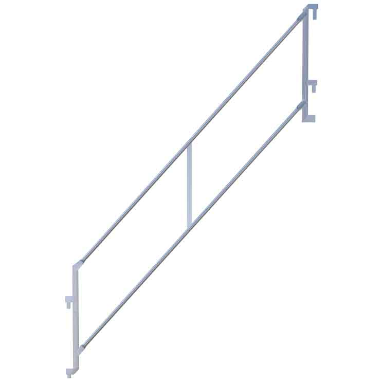 Generation stair tower components from uk