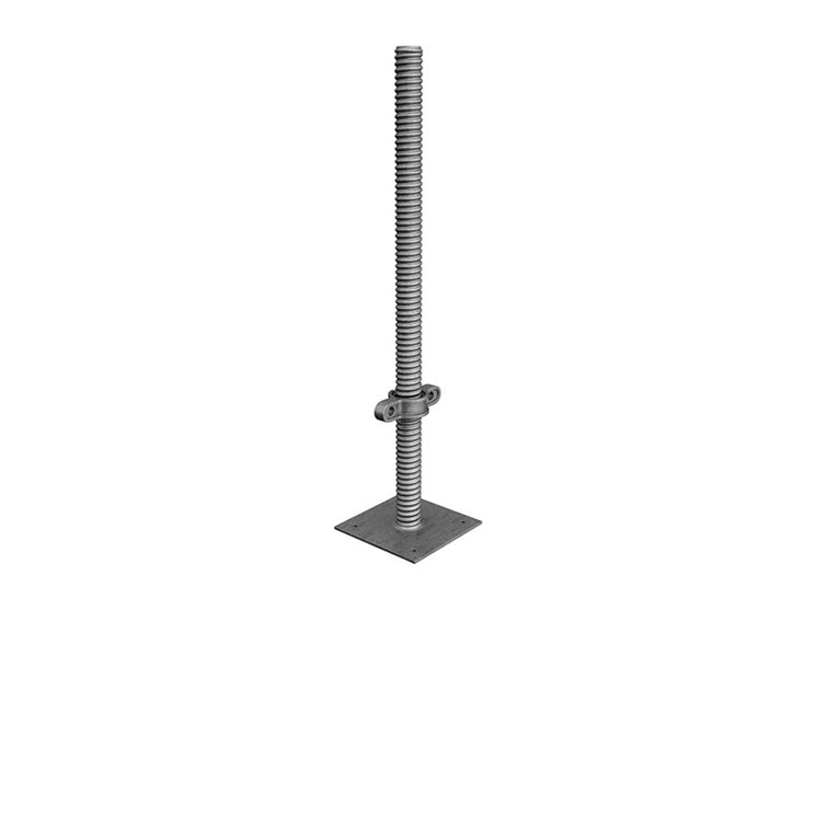 6 Ton Adjustable Base Jack