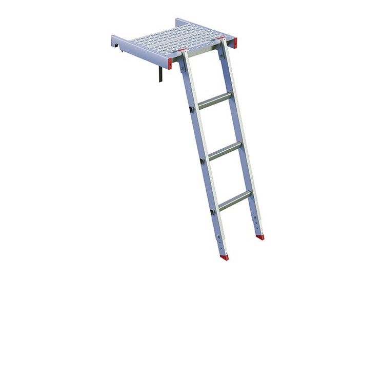 OneUp Scaffolders Step