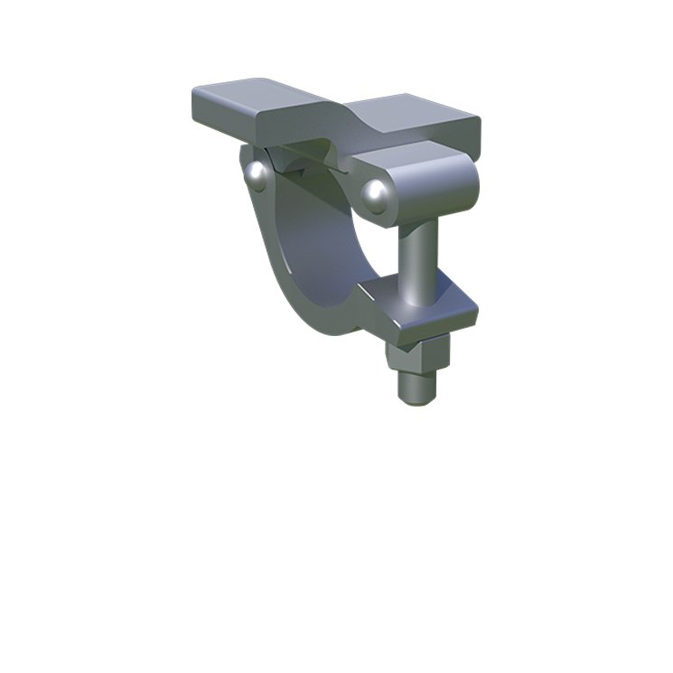 Boltless Girder Clamp