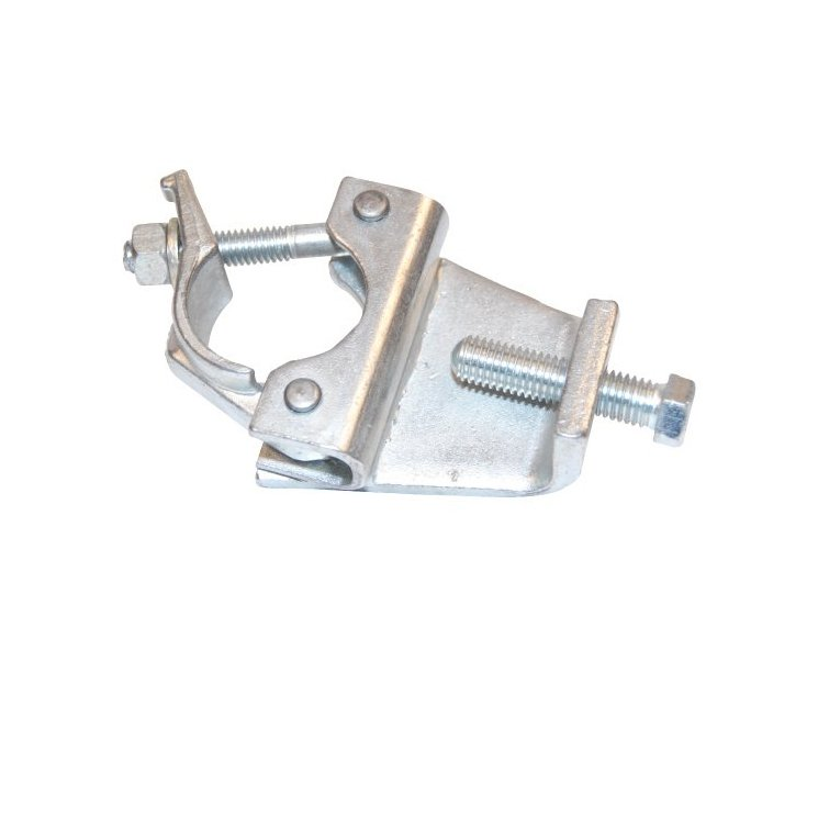 Generation Scaffolding Girder Coupler