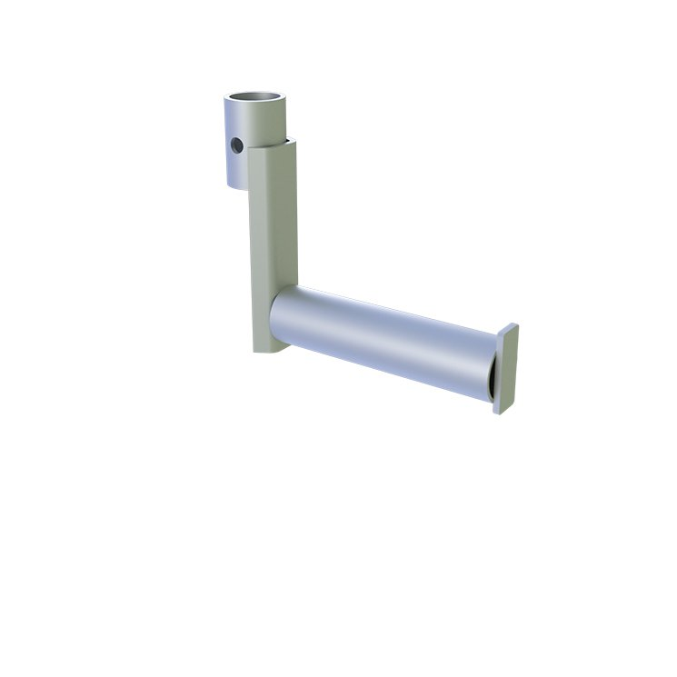 Generation Scaffolding Hop up Extension Bracket