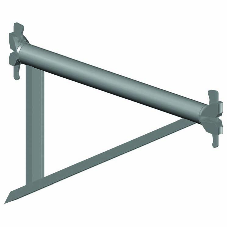 Scaffolding Products_Altrad Futuro System Scaffold_Side Bracket Tubular Support
