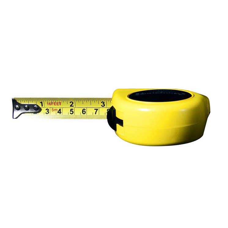 5m Steel Tape Measure