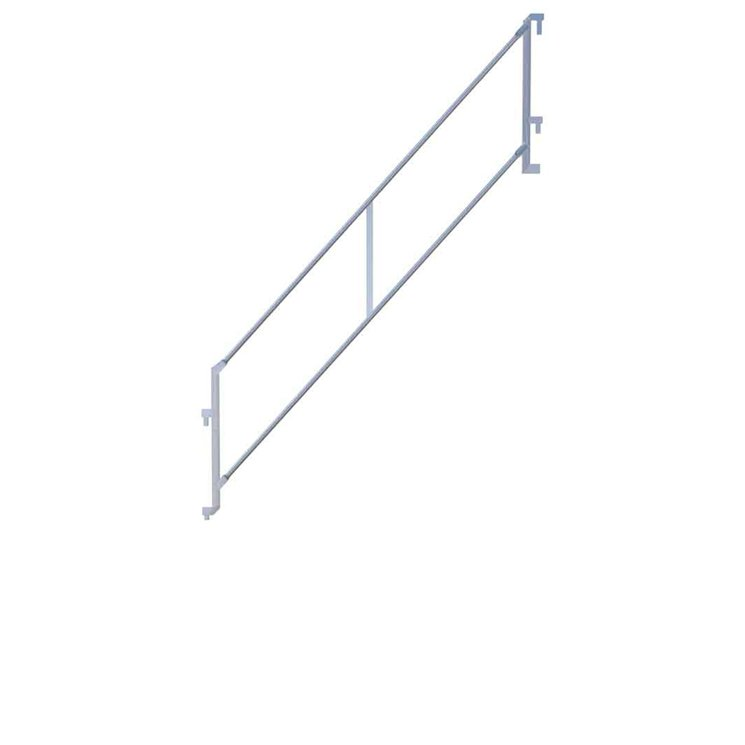 Generation Scaffolding Stair Guard Rail