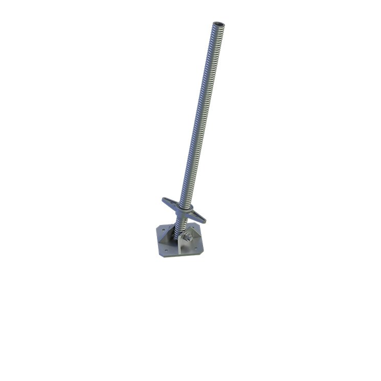 6 Ton Swivel Base Jack