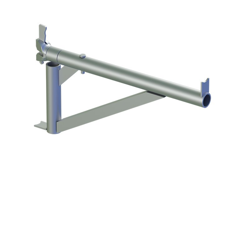 Generation Scaffolding Variable Hop Up Bracket