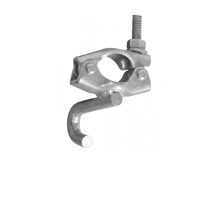 External Hook Coupler