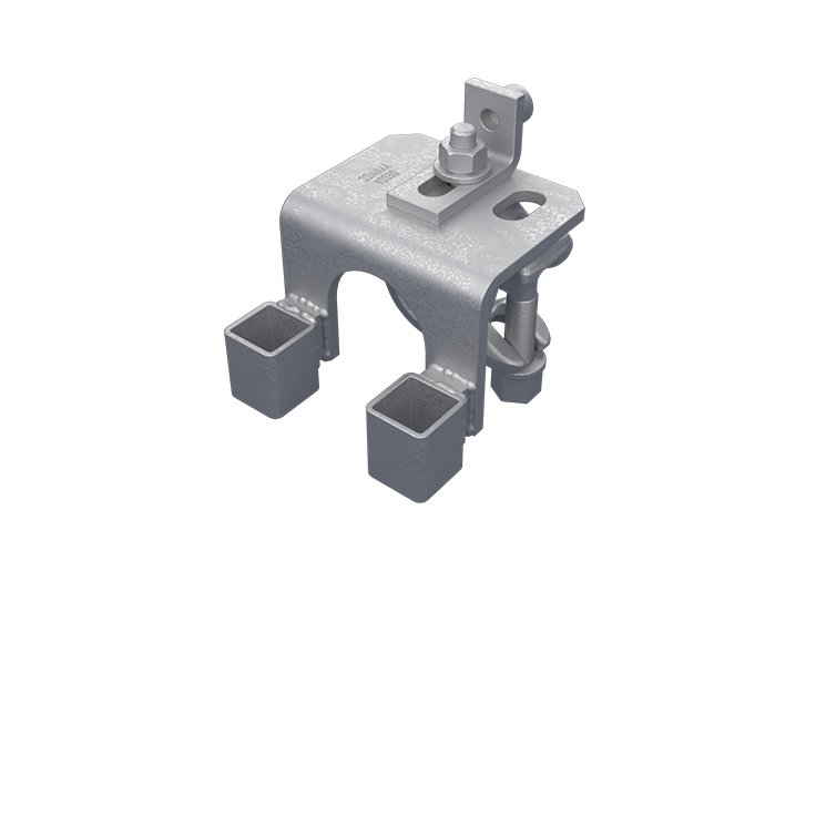 Intermediate Roller Brace Coupler