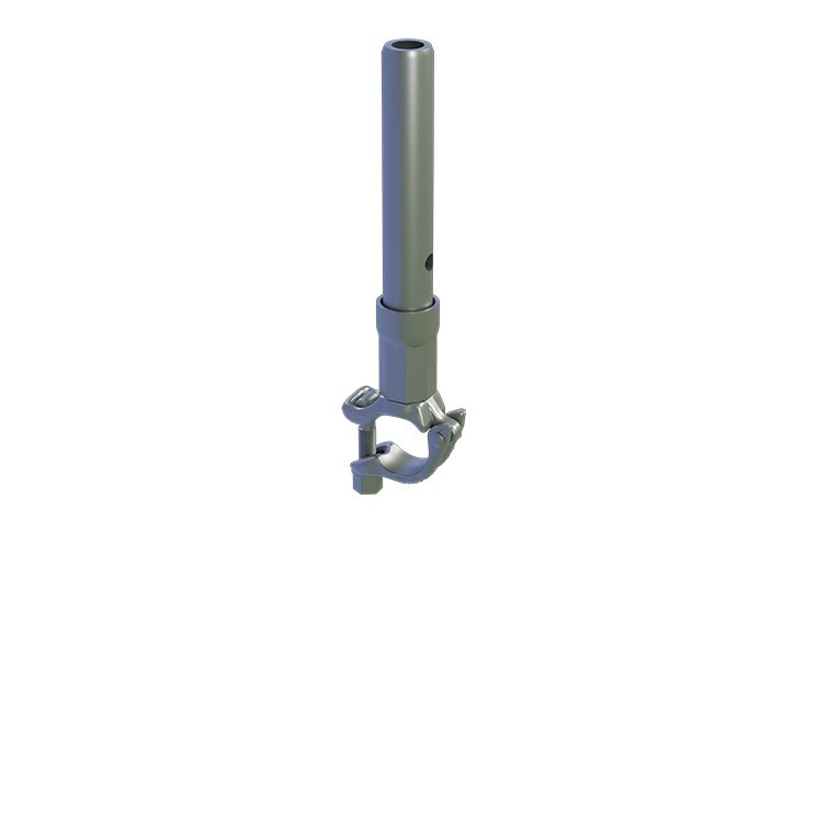 Generation Scaffolding Support Spigot with Fitting.