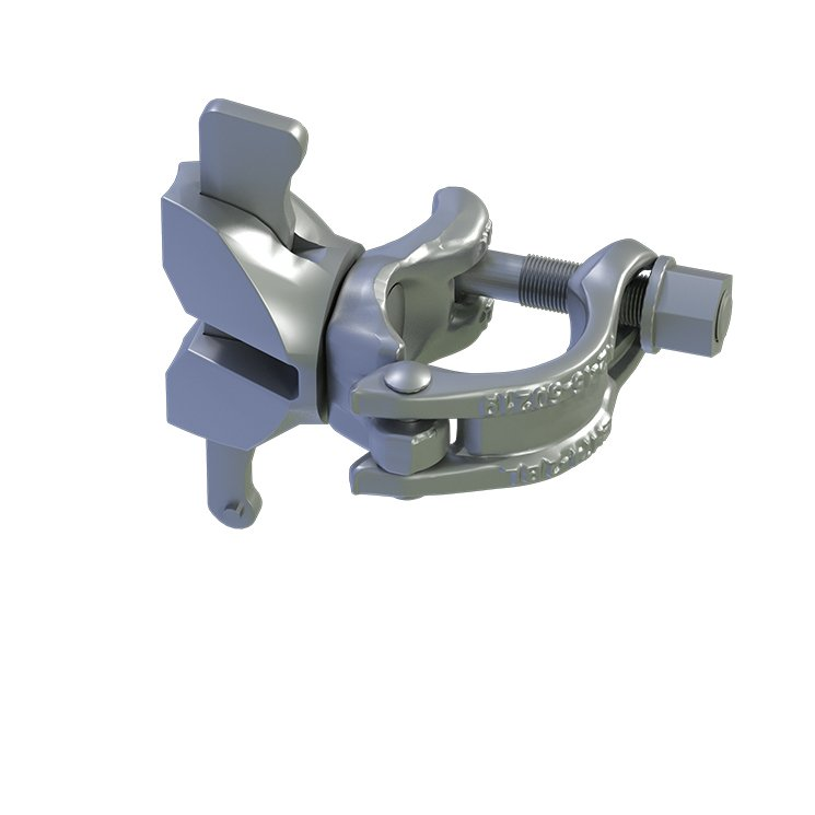 Generation Scaffolding Wedge with Swivel Fitting
