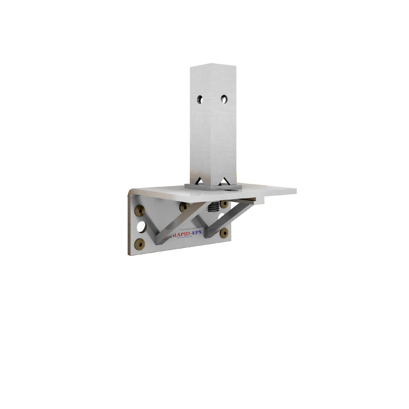 Universal Face Mount Bracket