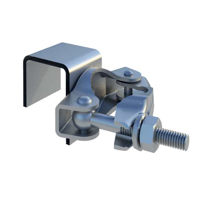 Scaffold To Hoarding Coupler For Sale Altrad Generation