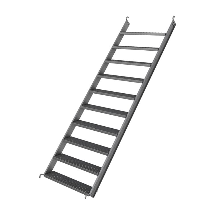 Genlok Stair Tower Steel Or Aluminium 2.0m Staircase Unit